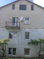 Продається хата в м. Самбір (Львівська обл). 6соток