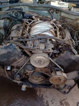 Audi Engine 2.8 v6 for sale