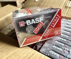 Кассеты Basf ferro extra I 90. Новые, Германия