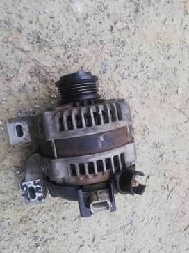 Ford Focus St and Volvo S40 T5 alternator for sale.