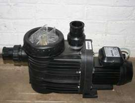 speck pool pump 0.75kw (second hand)