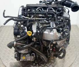 Jeep and Mercedes Sprinter Engines