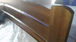 кровать деревянная буковая 160/200