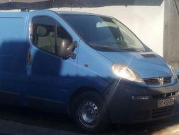 Opel Vivaro груз. 1.9
