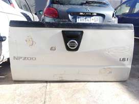 Nissan np200 tailgate for sale.