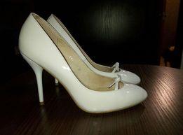 Свадебные туфли Miraton. Размер 38