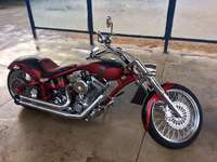 Ultra Apache 1850 S&S V Twin for sale  South Africa