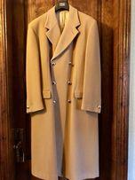 Пальто мужское Versace оригинал