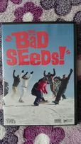 The Bad Seeds - film DVD o snowboarderach