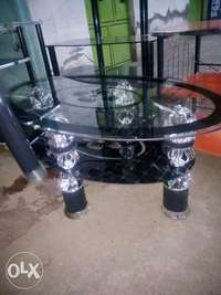 Oval coffee table y 0