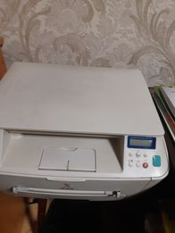 МФУ(ксерокс-принтер-сканер)