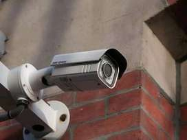 Electrical fencing & CCTV