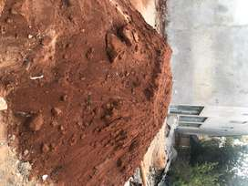 River sand for sale, only R2500 for 7 cubes.