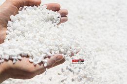 Grys Śnieżno biały Thasos Grecki, kamień dekoracyjny !!!