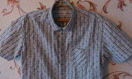 Мужская рубашка JENNI XXXL