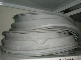 Манжета (резина люка) для бытовой стиральной машины. Новая. Разборка
