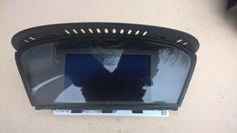 BMW E60/E61 Monitor Nawigacji/Radia