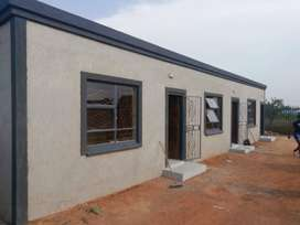 Rooms available for Rent in Soshanguve