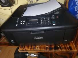 Canon printer 4 in 1