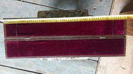 Футляр для духового музыкального инструмента (типа флейты)