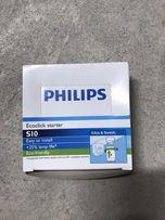 Zapłonnik świetlówki Starter S10 4-65W PHILIPS