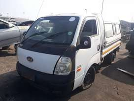 Kia K2700d 2004 Model - Stripping for Spares