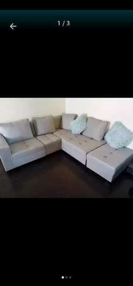 I'm selling my couch