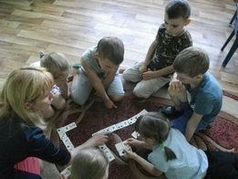 Репетитор подготовка к школе, начальная школа, игра на ф-но, Вышгород