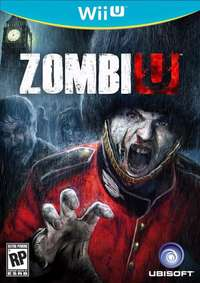 NEW! ZombiU (Wii) for sale  South Africa