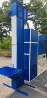 Нории к сепараторам САД от АЭРОМЕХ(очистка и транспортировка зерна)