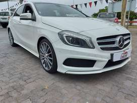 2014 Mercedes Benz A200 Automatic