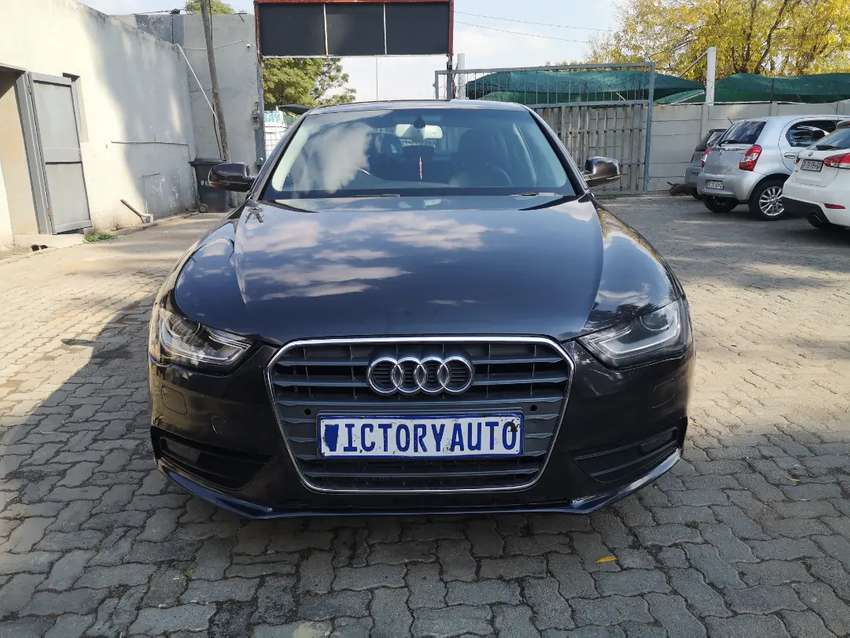 2015 Audi 2.0TDI S-line ( FWD Automatic ) cars for sale in South Afric
