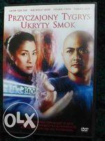 Film ' Przyczajony Tygrys Ukryty Smok ' reż. Ang Lee