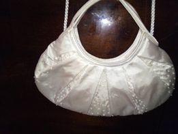Свадебная сумочка невесты