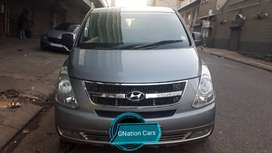 Hyundai H-1 2013 automatic for SELL