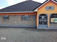 4 bedrooms bungalow at kitengela milimani 0