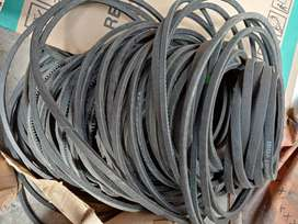 Various V Belts