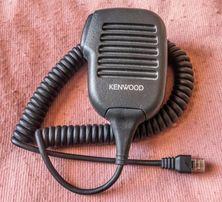 Тангента радиостанции Kenwood оригинал новая