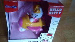 Hello Kitty, Mini Samolot