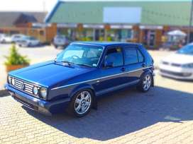 Mk1 Limited edition