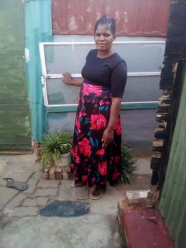 Malawian lady looking for domestic work