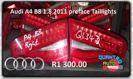 SPECIAL Audi A4 1.8  Pre Face Taillight for sale