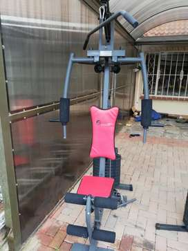 Endurance homegym