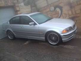 Bmw E46 325i for sale or swop