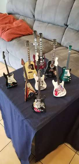 Ornamental Guitars
