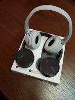 Безпровідні навушники Sony MDR ZX220BT Блютуз навушники NFC