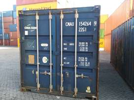 6m Containers