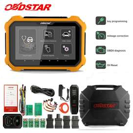 OBDSTAR X300 DP PLUS Key Programmer Full Configuration Supports Immo +