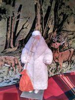 Дед Мороз, СССР, 45 см