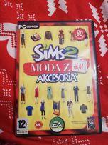 The Sims 2 Moda z H&M
